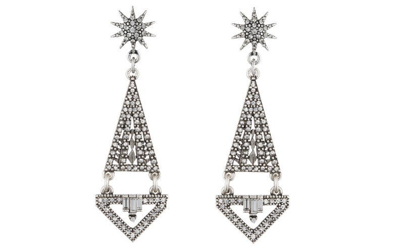 ELECTRA STATEMENT EARRING
