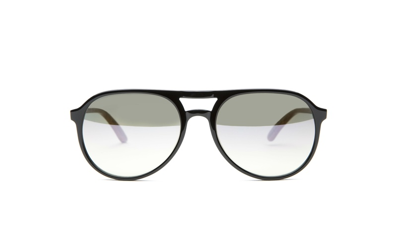 Explorer Sunglasses - Black