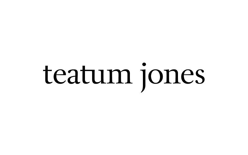Teatum Jones