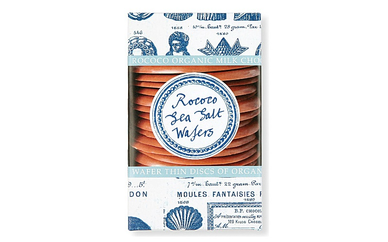 Sea Salt Wafers