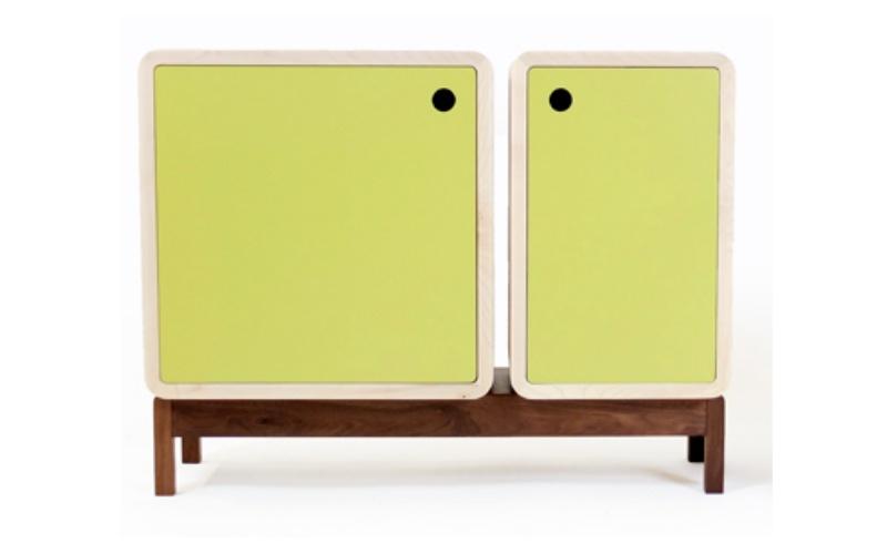 LoMo Modular Storage - Sideboard