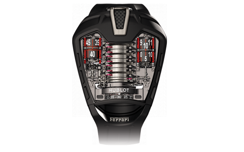 MP 05 Laferrari Watch
