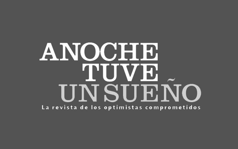 July 2015 Anoche Tuve Un Sueno