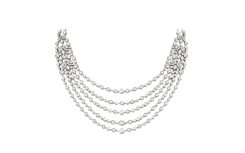 Albemarle Necklace