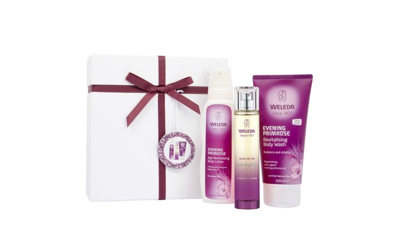 Evening Primrose Gift Set