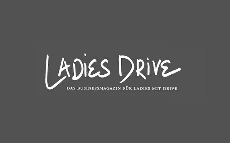 2014 Ladies Drive