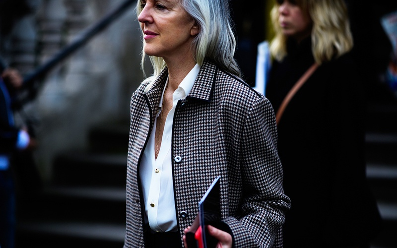 Style for All Ages:  The Work Wardrobe