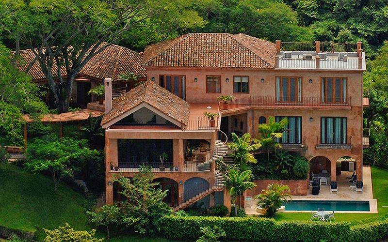 Costa Rica luxury properties for sale