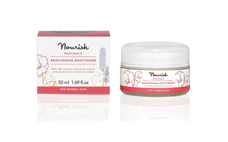 Nourish Radiance Phyto Active Body Butter