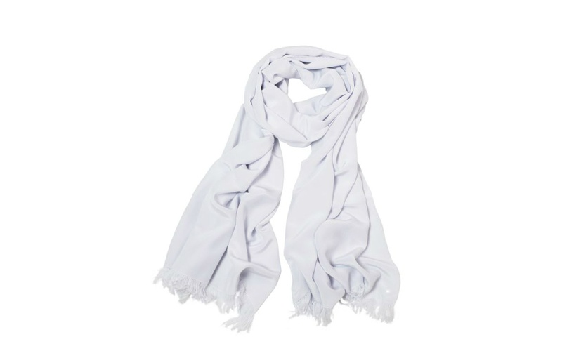 Silk Scarf - Breeze
