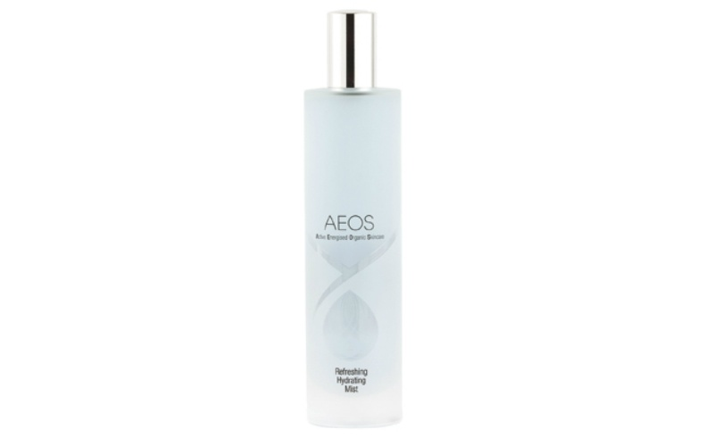 Refreshing Hydrating Mist