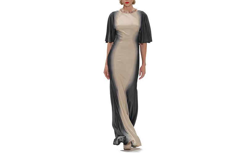 Millet Dress