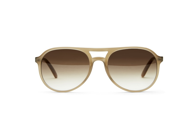 Explorer Sunglasses - Twig