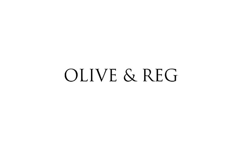 Olive & Reg