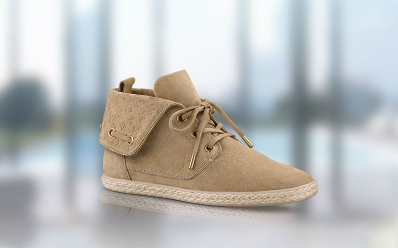 Cape Sneaker
