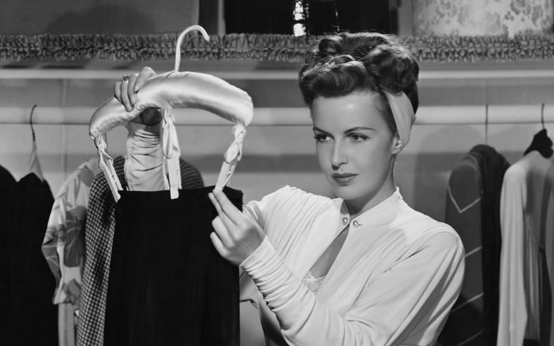 Our Top Ten Clothing Care Tips: Show 'em you Love 'em