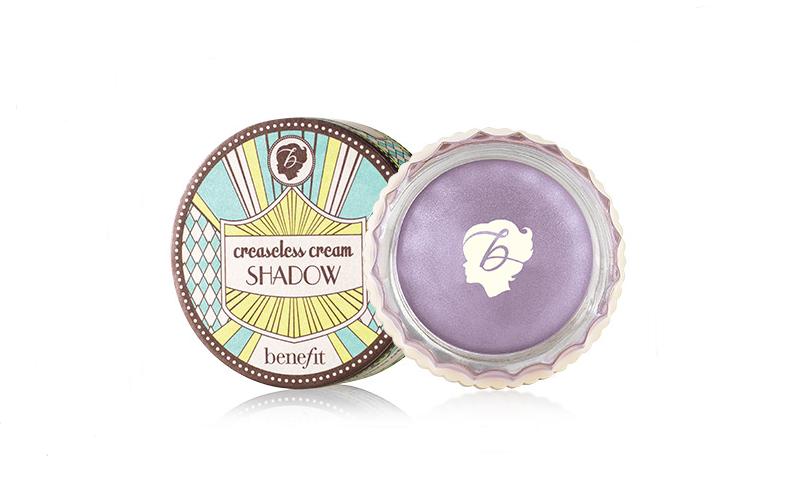 Creaseless Cream Eyeshadow