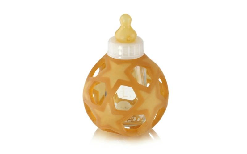 Glass Baby Bottle