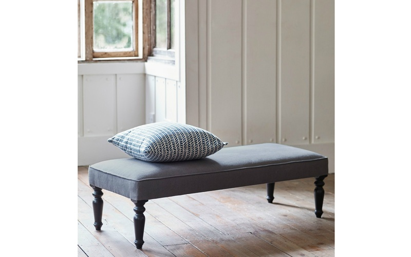 CLANDON FOOTSTOOL