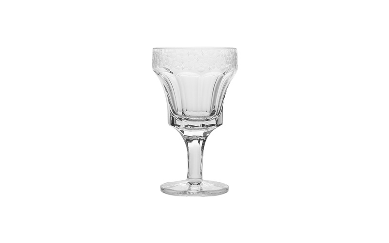Genevieve White Wine Glass