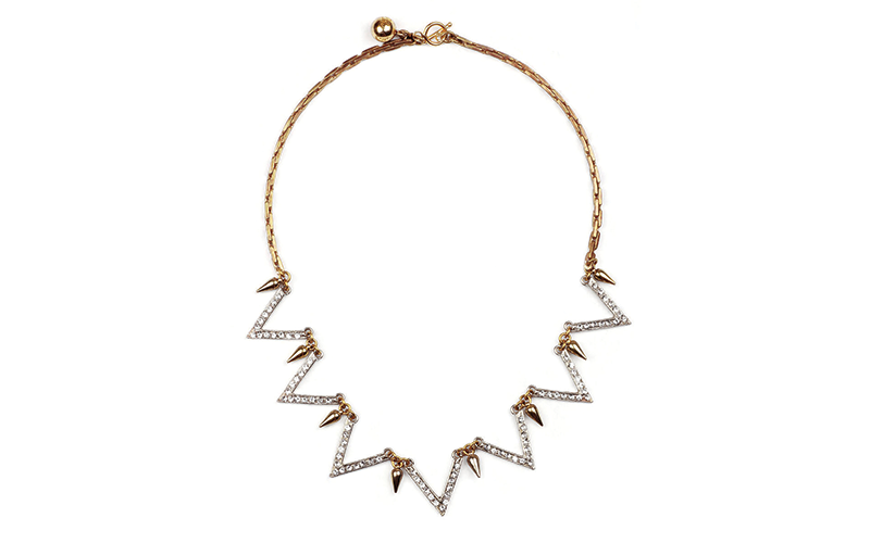 *NEW* GUILLOTINE NECKLACE