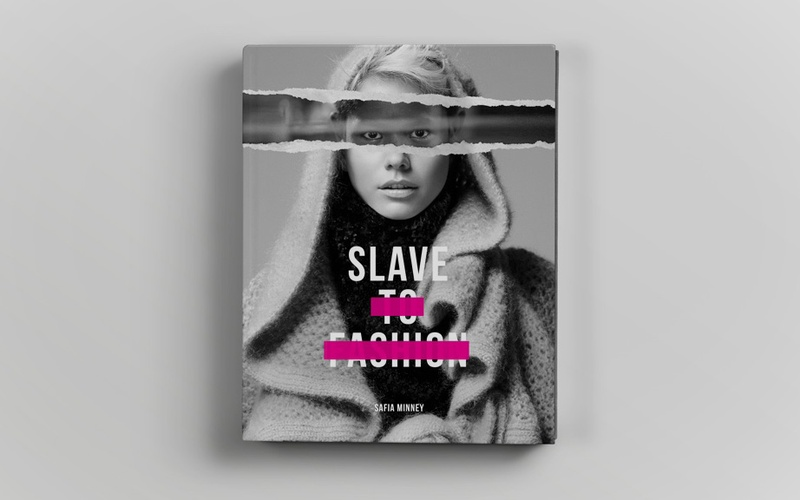 Slave to Fashion by Safia Minney and Five Other Books to Inspire Change