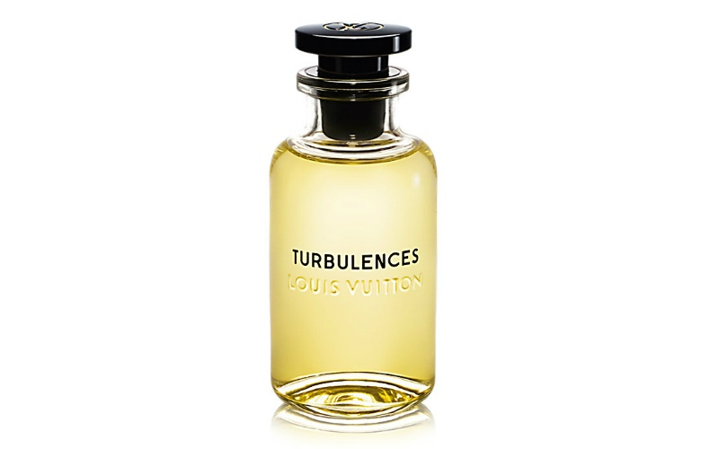 TURBULENCES 100ML