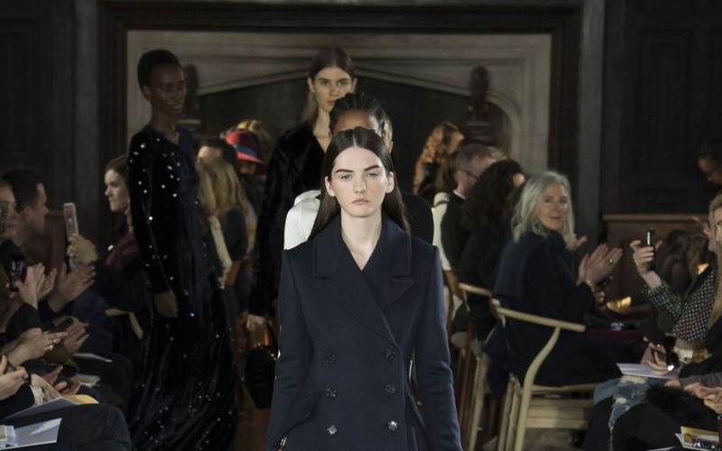 Sustainability on the Catwalk:  AW 17/18 Fashion Weeks