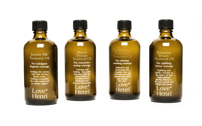 Love Henri Treatment Packages