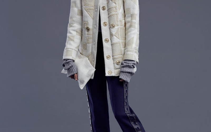 Woolmark Prize Collection - Look 13