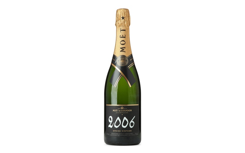 Grand Vintage 2006 Champagne with Gift Box 750ml
