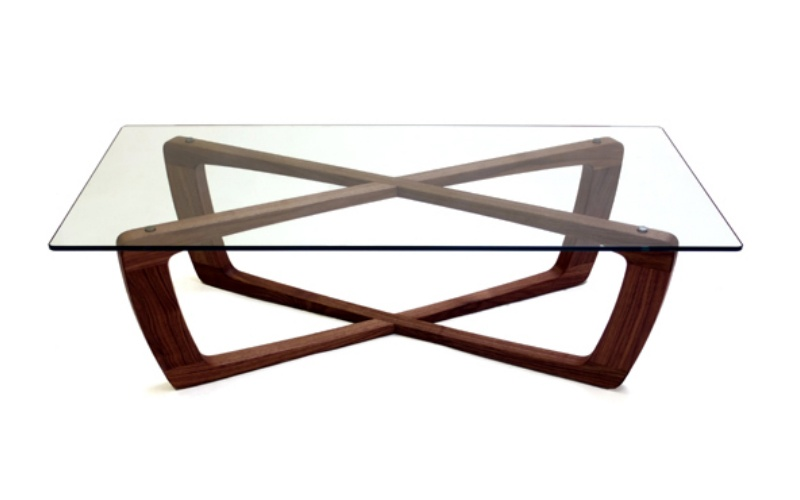 Kustom Coffee Table - Rectangle