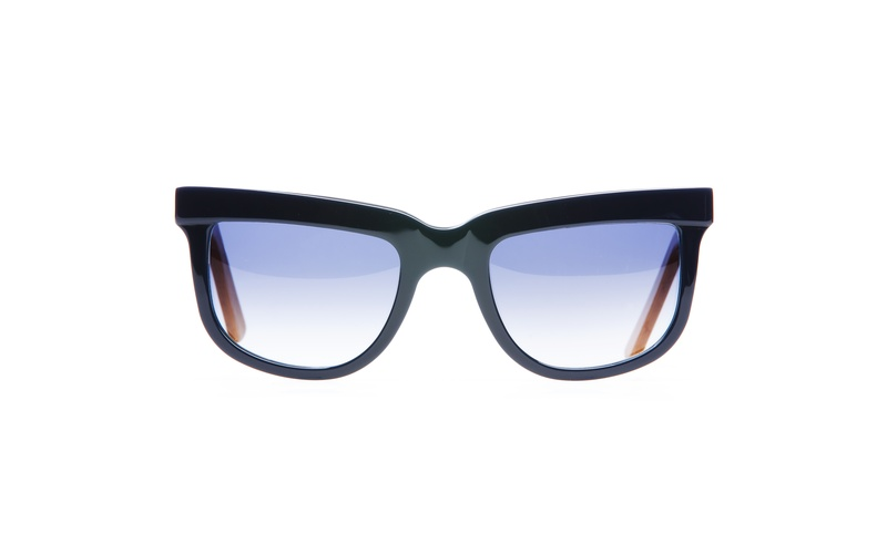 Buddy Sunglasses - Midnight