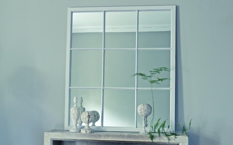 Dalton Window Mirror