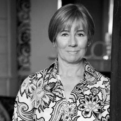 Karen Hanton MBE