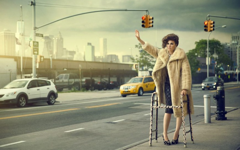 Talking disability and inclusive fashion with Liz Jackson