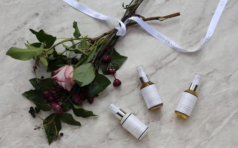 Beauty focus: Oils to nourish the skin