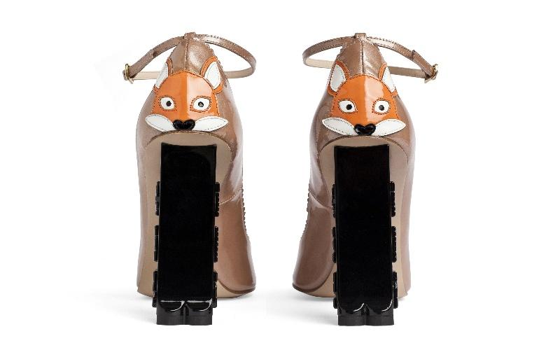PEZ FOX