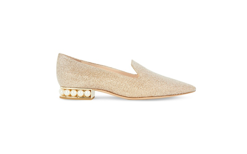 Casati Metallic Loafer