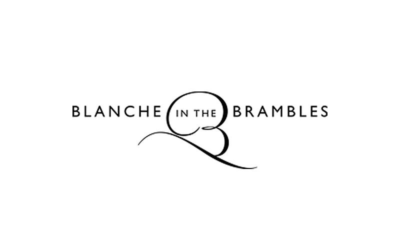 Blanche in the Brambles