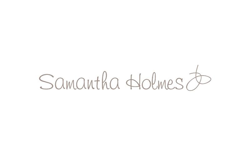 Samantha Holmes