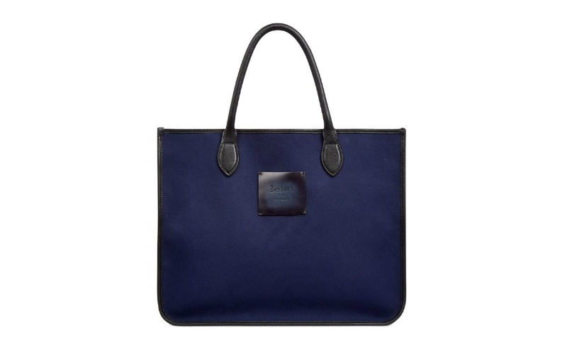 Berluti Beach Bag