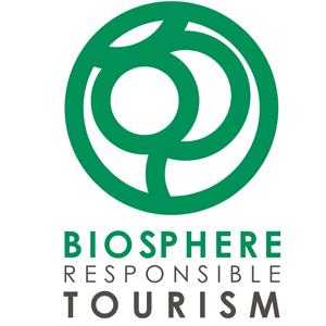 biosphere responsible turism