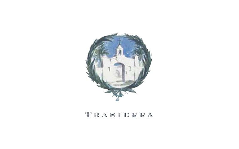 Trasierra