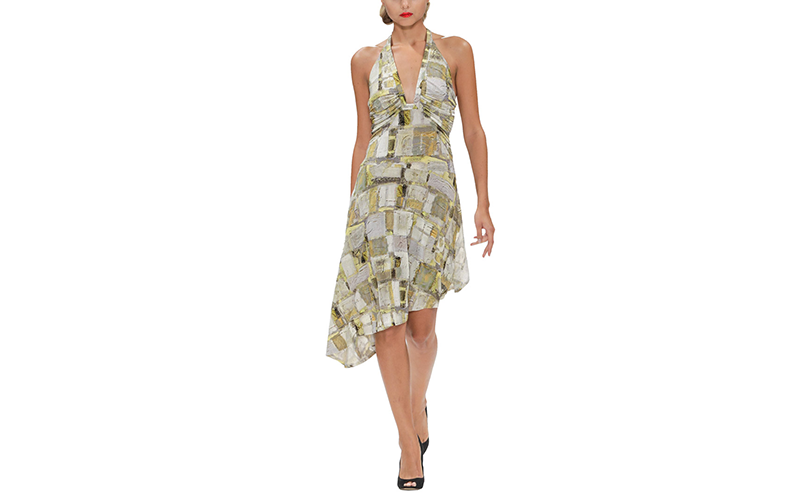 Mikala Dress