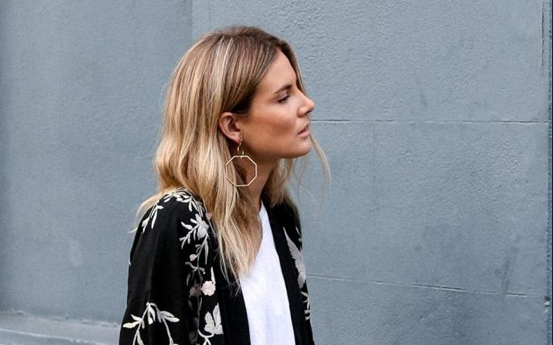 Positive Luxury meets…  Lucy Williams of Fashion Me Now