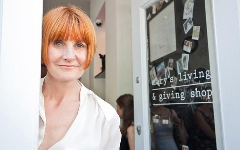 The Hub: Mary Portas calls for ethics in retail