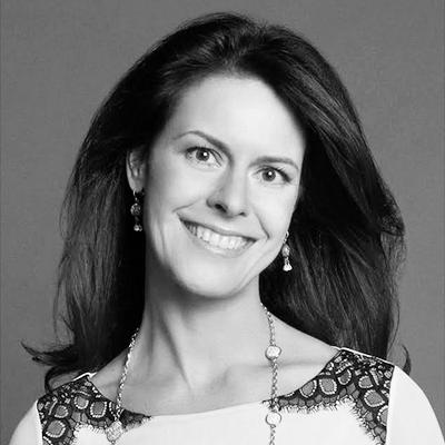 Jeannette Ferran Astorga