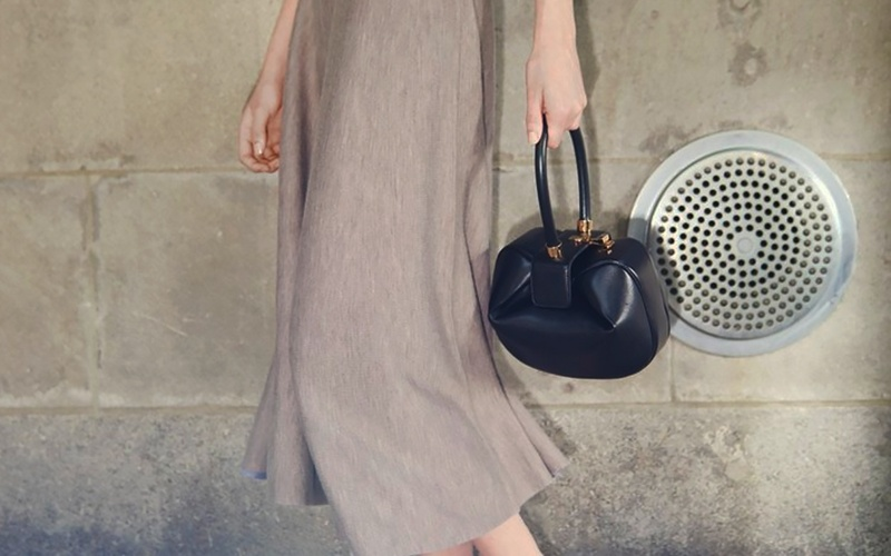 Monthly Must-Have:  Gabriela Hearst Nina Bag