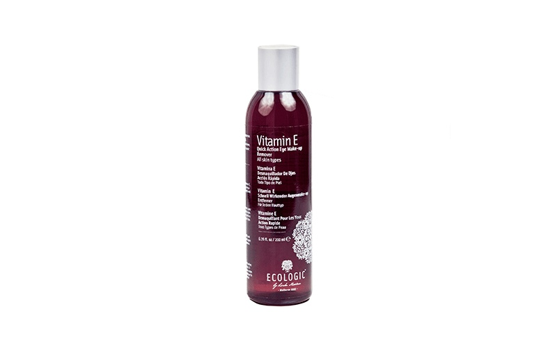 Vitamin E Make-Up Remover (6.76 fl.oz / 200ml)